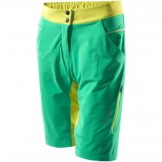 Löffler naisten shortsit Jade