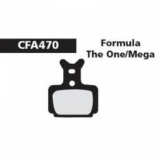 EBC Formula The One CFA 470