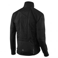 Löffler Iso-Jacket Primaloft Mix Musta