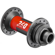 DT Swiss 240 Classic Front Hub - Centerlock - 15x110mm Boost