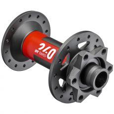 DT Swiss 240 Classic Front Hub - 6-Bolt - 15x110mm Boost