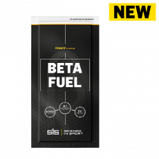 SIS Beta Fuel Orange Sachet 84g