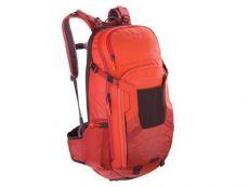 Evoc FR Trail Orange-Chili Red