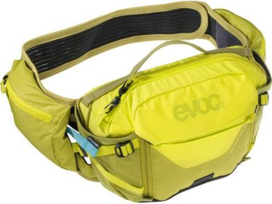 Evoc HIP PACK Pro 3L + 1,5L bladder