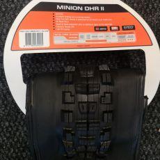 """Maxxis Minion DHR II 29x2.4""""WT 3C MaxxTerra EXO+ TR 120tpi"""