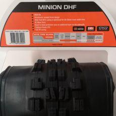 """Maxxis Minion DHF EXO+ TR 3C MaxxTerra 29×2.5""""WT 120tpi folding"""