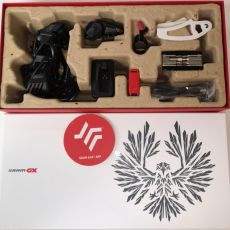 SRAM Upgrade kit, MTB GX Eagle AXS GX Eagle AXS Upgrade Kit Incl. battery, charger and chain gap tool + Minitool