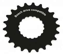 Stronglight Bosch Gen2 eturatas 18T