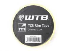 WTB TCS Rim Tape 26mm x 11m