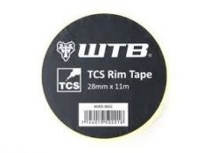 WTB TCS Rim Tape 28mm x 11m