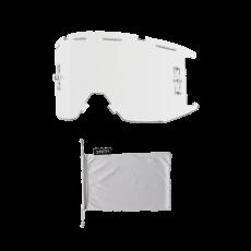 SMITH SQUAD XL MTB Cinder Haze Chromapop Sun Black / Clear AF