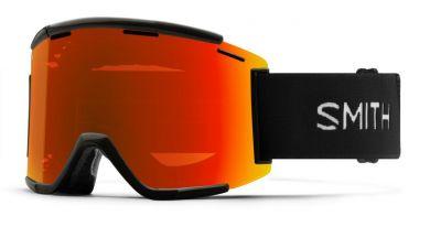SMITH SQUAD XL MTB Black
