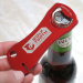 WolfTooth BOTTLE OPENER WITH ROTOR TRUING SLOT