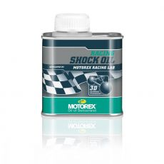Motorex Racing Shock Oil Tin 250ml