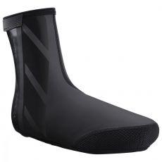Shimano Vedenpitävä Kengänsuoja S1100X H2O musta