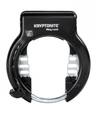 KRYPTONITE Ring Lock Retractable