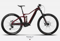Devinci DC DEORE 12S Powered Gloss