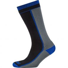 SEALSKINZ MID WEIGHT SOCK