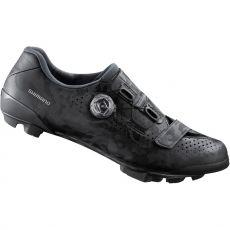 Shimano RX800 Gravel kenkä Musta