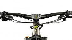 Lupine SL X Bosch Purion eBike 1800lm sähköpyörän valo kaukosäätimellä