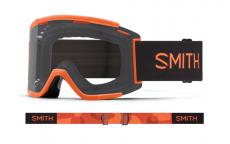 SMITH SQUAD MTB Cinder Haze Chromapop Sun Black / Clear AF