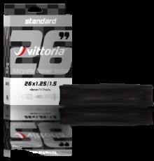 "Vittoria Sisärengas 16""x1.5/1,75"" 45mm DV Dunlop venttiili"
