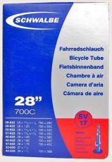 """Sisärengas Schwalbe SV17 28-40mm 28"""""""