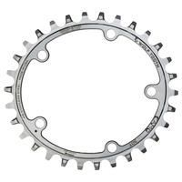 Wolf Tooth CAMO Stainless Steel Elliptical Chainring