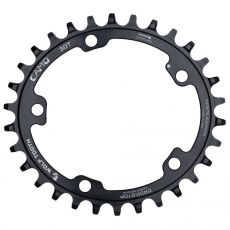 Wolf Tooth CAMO Aluminum Elliptical Chainring