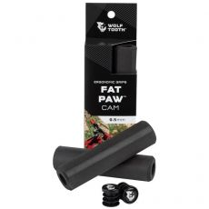 Wolf Tooth Fat Paw Cam Grips Black