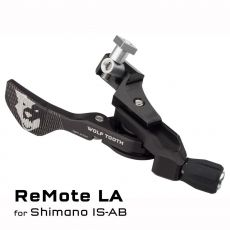 Wolf Tooth Light Action ReMote