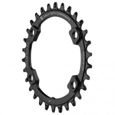 Wolf Tooth 96 mm BCD Chainrings for Shimano XT M8000